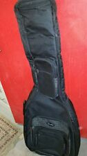 NEW Fender 099-1562-106 Deluxe Urban Classical Gig Bag