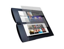 Skinomi Film Ultra Clear LCD Screen Protector Shield for Sony Tablet p