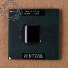 Intel Core Duo T2450 - 2 GHz (LF80539GE0412M) SLA4M CPU Processor 533 MHz