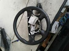 MITSUBISHI TRITON STEERING WHEEL LEATHER, 4 SPOKE, MQ, 12/16-10/18
