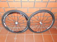 Vision fsa TC 25/50 carbon ruedas Shimano espacio para moverse para manguera neumáticos