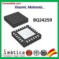 CHIP IC BQ24259 ADMINISTRADOR DE ENERGIA POWER PARA XIAOMI REDMI 5A MOTOROLA E4