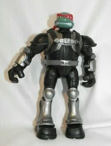 """Raphael Nightwatcher 6"""" Figure Teenage Mutant Ninja Turtles TMNT 2006 Mirage"""