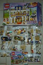 Lego Friends 'Heartlake Grand Hotel' item 41101 Ages 8-12