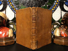 1775 Book of Kisses by Johan Secundus Art of Kissing BASIA Sexuality Neoplaton