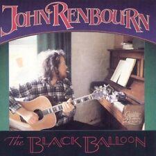John Renbourn - Black Balloon [New CD]