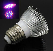 LED Grow Spot Lampe Pflanzenlicht 18W,Spot Lampe Pflanzenleuchte Strahler 18LEDs