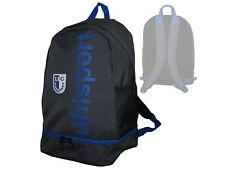 Uhlsport 1.FC Magdeburg Rucksack Fanartikel Tasche FCM Fußball Daybag Backpack
