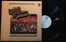 Charlie Byrd/Narney Kessel/Herb Ellis-Great Guitars-Concord Jazz 4