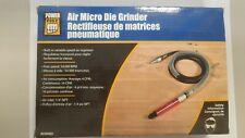 Air Micro Die Grinder