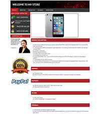 ebay Professional Custom Listing Template | HTML Template