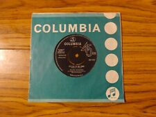 """Cliff Richard - It's All In The Game (Columbia 1963) 7"""" Single"""