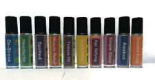 Pure Essential oil 10 ml Roll On made with 100% Pure  Essential Oils