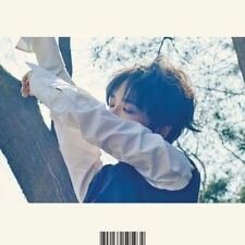 SUPER JUNIOR YESUNG [HERE I AM] 1st Mini Album CD+Photobook+Card K-POP SEALED
