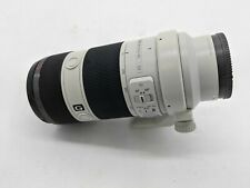 Good Sony FE 70-200mm f/4 G OSS Lens - CL3436