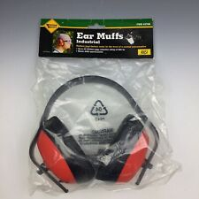 Western Safety Ear Muff Protection Ratted At 500 Hz Hearing Protection
