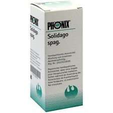 PHOENIX SOLIDAGO spag. Tropfen   50 ml   PZN4223725