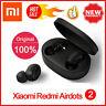 HOT! NEW Original Xiaomi Redmi AirDots 2 TWS Earphone Wireless Bluetooth 5.0 Mi