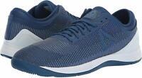 Reebok Men's Crossfit Nano 8.0 Flexweave Sneaker, Blue, Size 7.5 CPFP