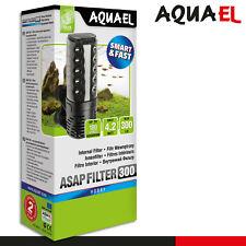 Aquael Innenfilter ASAP 300 Schwammfilter Aquarien Aquaterrarien bis 100 L