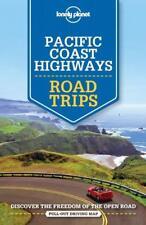 Lonely Planet Pacific Coast Highways Road Trips (USA) *FREE SHIPPING - NEW*