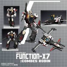 """""""Toys Hero"""" MISB Transformers Fansproject Headmaster Function X7 Limit version"""