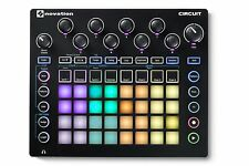 Novation circuito Groove Box con sintetizzatore, drum-machine e sequencer