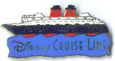 Disney Pin: Disney Cruise Line DCL Ship