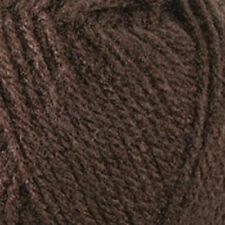 Bergere De France barisienne ovillo de lana - marron - 24648 (50g)