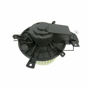 TYC 700252 HVAC Blower Motor For 08-20 300 Challenger Charger Magnum
