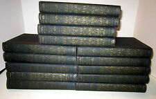 Grolier Society 1929  POPULAR SCIENCE 14 volume set - very nice condition