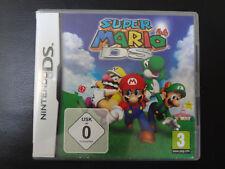 jeu pour console nintendo ds , super mario 64 ds (3ds 2ds dsi)