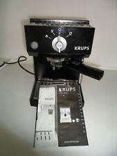 Krups Siebträger Espressomaschine XP52 tadellos