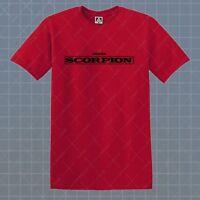 Scorpion T-shirt Album Drizzy Tour Ovo Tee God Hands Plans XO Bling Top