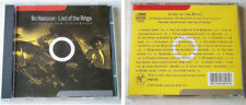 BO HANSSON Lord Of The Rings .. 1993 CD TOP