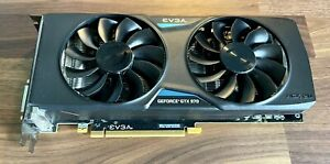 EVGA GeForce GTX 970 4GB SuperClocked (04G-P4-2974-KR) Graphics Card