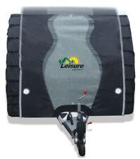 Leisure Depot Premium Caravan Front Towing Cover 2.5m Universal Fit Protector