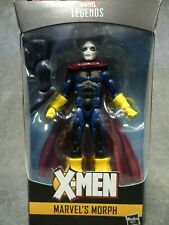 Marvel Legends New * Morph * Baf Sugar Man X-Men 2020 Wave 1 Action Figure