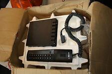 NEUE  Siemens Autotelefon C-Netz Typ.  AP 4116   Rarität NEUE