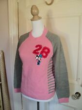 Wool Crewneck Striped Jumpers & Cardigans for Women