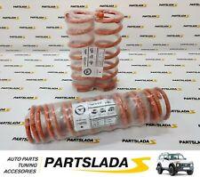Federn Kit + 50mm Lada Niva
