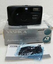 Vintage Yashica Acclaim AF Advanced Photo System Point & Shoot Camera - MIB