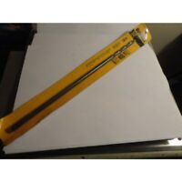 DEWALT DW1608 5/16-Inch by 12-Inch Extra Long Black Oxide Twist Drill Bit
