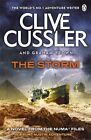 The Storm: NUMA Files #10 by Cussler, Clive | Paperback Book | 9780241961728 | N