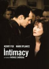 Intimacy [New Dvd]