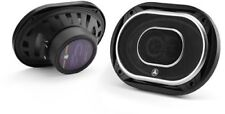 """JL AUDIO C2-690tx 6""""x9"""" Car Stereo Speakers 225W 3-Way Coaxial 3way New"""