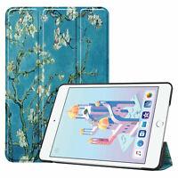 Book Cover für Apple iPad Mini 5 2019 7,9 Tasche Smart Case Schutzhülle Hülle