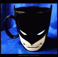 ENESCO DC COMICS BATMAN MUG SCULPTED NIB # 6003586 NRFB