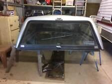 TJM Canopy for 4 door F250 for sale.
