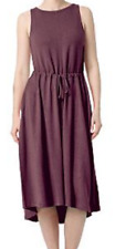 NEW The Limited Women's Summer Drawstring Midi Dress Size Medium $69 Retail